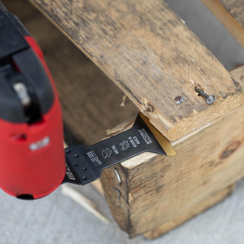 One Fit™ Storm Titanium Metal/Wood Variety Pack