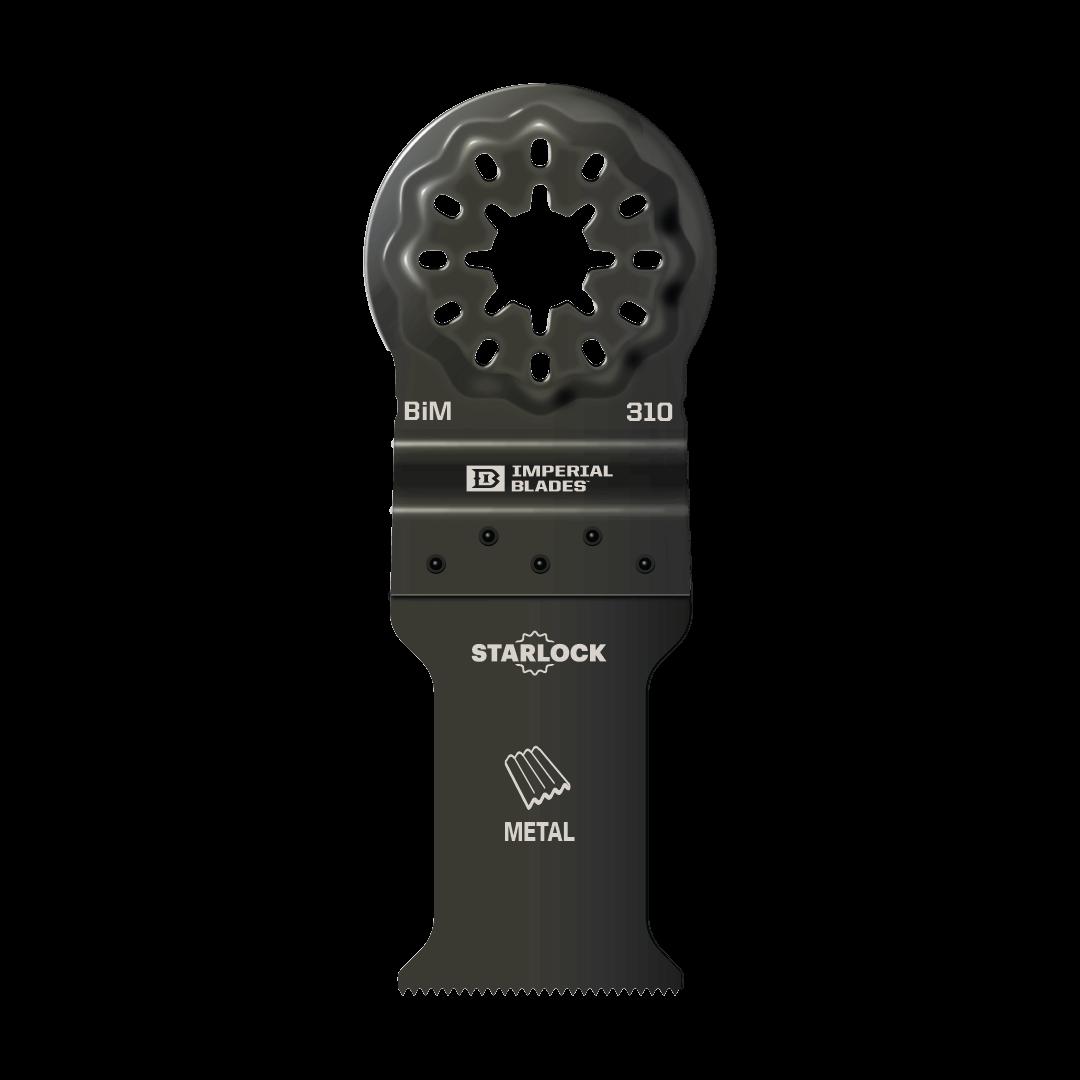 Starlock™ Standard Thin Metal Blade