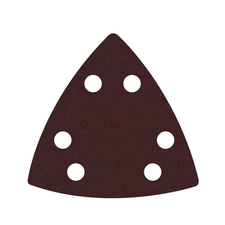 ONE FIT Triangular 60-Grit Sandpaper Attachment